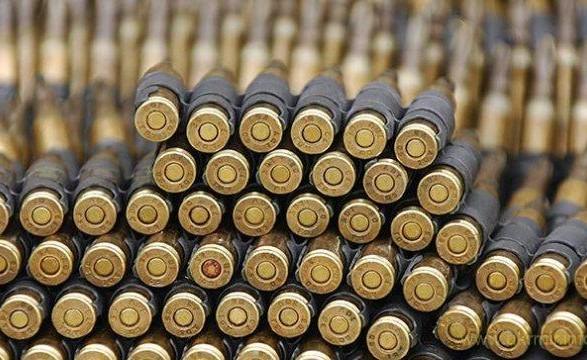 Минэкономразвития: запуск патронного завода в Украине отложили