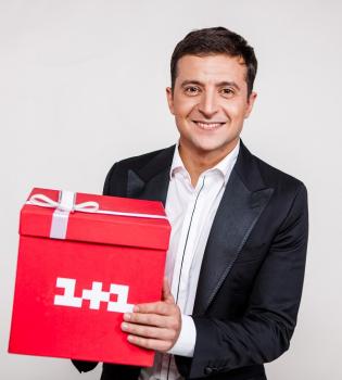 Володимир Зеленський розповів, як одного разу нестандартно відсвяткував Новий рік