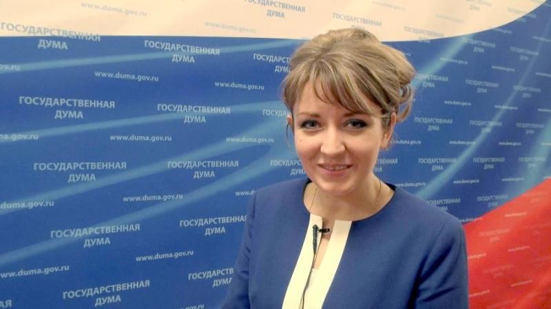 Элина Сидоренко: в России нужно просвещение по криптовалютам
