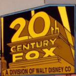 Сімпсони знали про купівлю Fox компанією Walt Disney 20 років тому