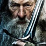 """Йен МакКеллен готовий зіграти Гендальфа в серіалі """"Володар кілець"""""""