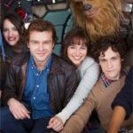 Lucasfilm приготувалася до провалу фільму про Хана Соло