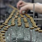 Безуглый: за год водка выросла в цене на 10 грн