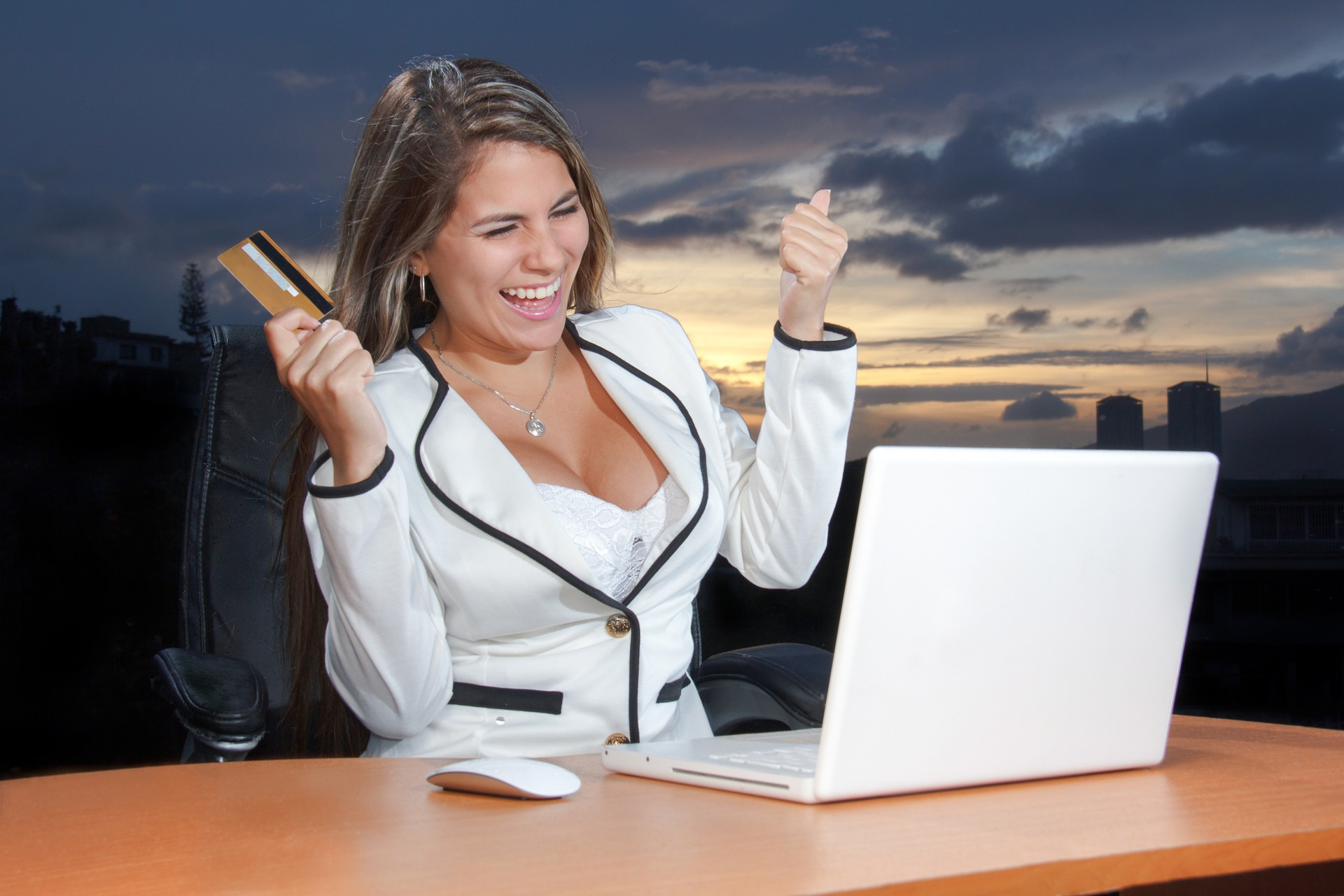 Кредит онлайн – это просто