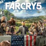 """Ubisoft представила системні вимоги """"Far Cry 5″"""