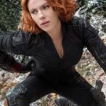 Marvel снимет сольный фильм о Черной Вдове