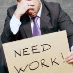 Стало известно, где в Украине проживает больше всего безработных
