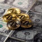 Курс Bitcoin упал ниже 13 тыс. долларов