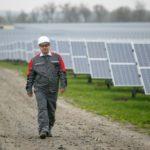 """Годовая мощность """"зеленой"""" энергетики вырастет на 20% в 2018 году"""