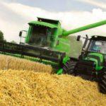 Украинские аграрии получили почти 135 млн грн компенсации за приобретение новой сельхозтехники