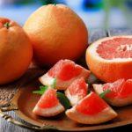 Грейпфрутовая диета: как эффективно похудеть за пять дней