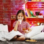 Діти і молоко: ось що кажуть вчені