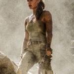 Фильму «Tomb Raider: Лара Крофт» прогнозируют катастрофический старт