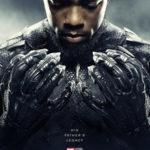 Фильм «Черная пантера» обошел всех конкурентов в первом квартале