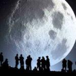 Суперлуние и лунное затмение: кому в этот день нужно беречь здоровье