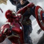 Капітан Америка зіпсував селфи Залізній людині