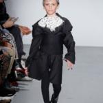 10-летний трансгендер порвал Неделю моды в Нью-Йорке