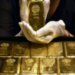 На сегодня установлена цена на банковские металлы