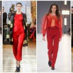 Светлана Агапова: Самые модные тенденции этого года. Для всех сезонов