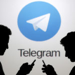 Apple видалила Telegram