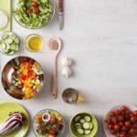 Великий пост 2018: календарь питания на каждый день