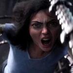 """Студія Fox виставила фільм """"Аліта: Бойовий ангел"""" проти """"Аквамена"""""""