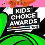 Оголошені номінанти на премію Kids' Choice Awards 2018