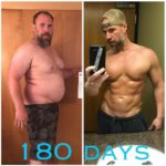 [:ru]Американец похудел ради детей на 37 килограмм: фото впечатляющей трансформации[:uk]Американець схуд заради дітей на 37 кілограм: фото вражаючою трансформації[:]