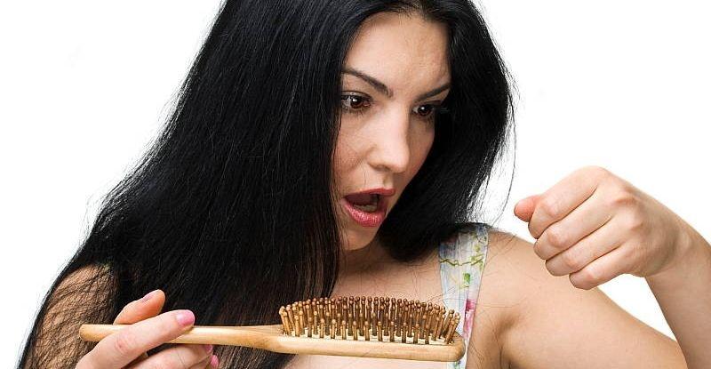 Выпадает волос в домашних условиях 185