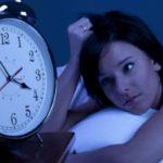 Як відновитися після безсонної ночі