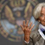 Глава МВФ выступает против принятия исключительных мер в сфере торговли