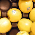 Съедобные наклейки и вкусные объедки: 16 удивительных фактов о еде