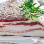 [:ru]Сало назвали одним из самых полезных продуктов для здоровья[:uk]Сало назвали одним з найбільш корисних продуктів для здоров'я[:]