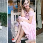 Романтизм и женственность: стилист рассказала о главных цветах сезона