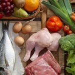 Правила здорового питания, о которых не стоит забывать