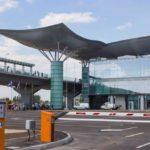 """[:ru]В """"Борисполе"""" рассказали, будет ли приватизирован грузовой терминал аэропорта[:uk]У """"Борисполі"""" розповіли, чи буде приватизовано вантажний термінал аеропорту[:]"""