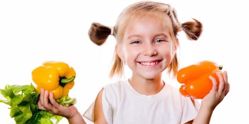Як зміцнити імунітет дитини: ефективний спосіб