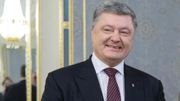 Порошенко подтвердил: Javelin уже в Украине
