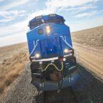 В УЗ сказали, когда Украина получит первые локомотивы от General Electric