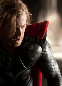 Глава студии Marvel пожалел о бровях Тора