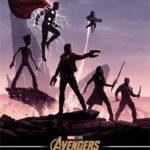 Представлены первые отзывы о фильме «Мстители 3»