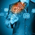 Связью 4G в Украине воспользовались уже миллион украинцев
