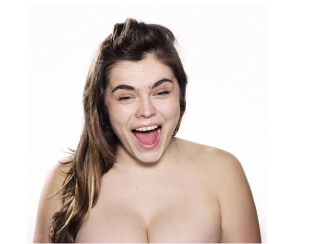 Как выглядят люди при просмотре порно: бразильский фотограф запустил оригинальный проект