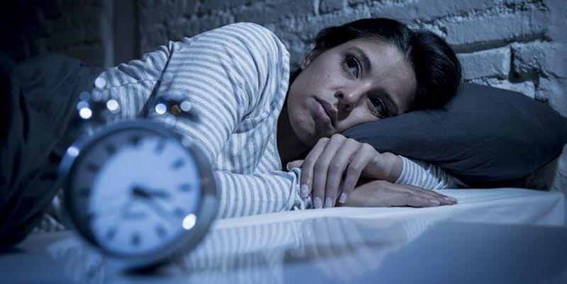 Найефективніші засоби від безсоння