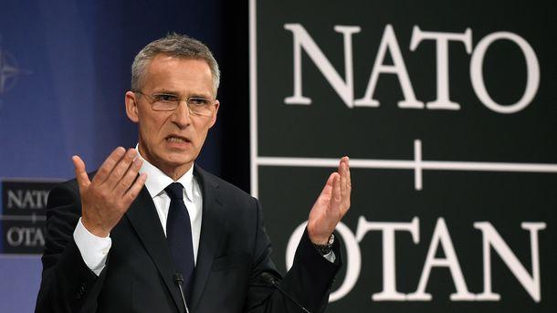 Столтенберг призвал Венгрию и Украину как можно скорее уладить разногласия