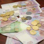 За два месяца реальные зарплаты украинцев выросли на 11,4%