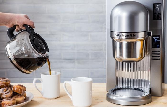 10 лучших домашних кофеварок, которые обязательно понравятся кофейным гурманам
