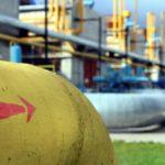 Україна почала оцінку нового маршруту імпорту газу з Європи