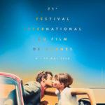 Представлен постер 71-го Каннского кинофестиваля