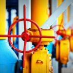 Україна різко скоротила імпорт газу з ЄС